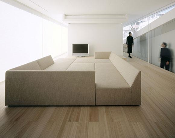 Jap n h z minimalista k ls designal k szh z port l for Minimalist house meaning