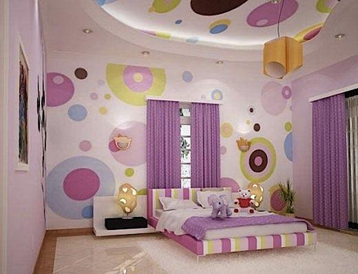 gyönyörű gyermekszobák24