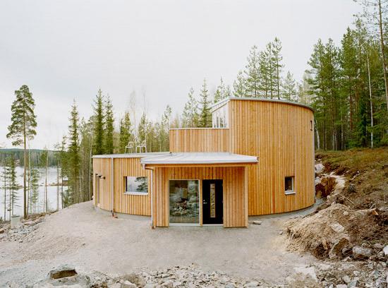 passzív ház -1