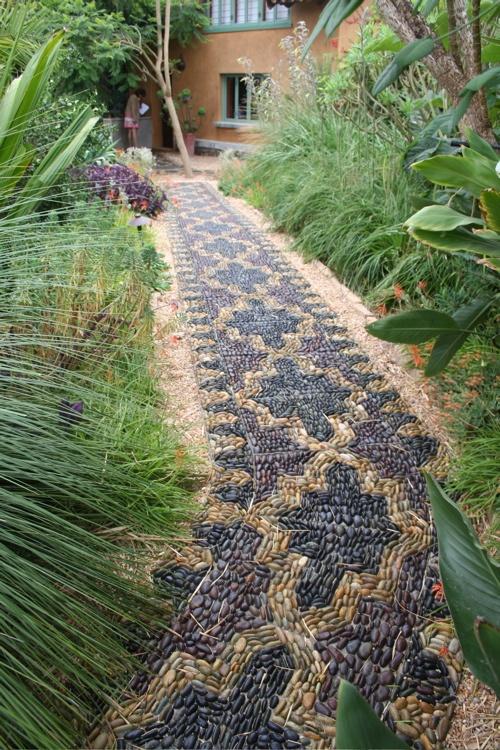 Садовый дизайн своими руками - Всё о фигуре здесь
