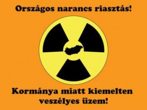 veszélyes atom