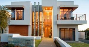 modern prémium ház