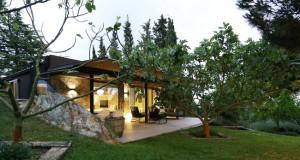 architecture-mountain-house