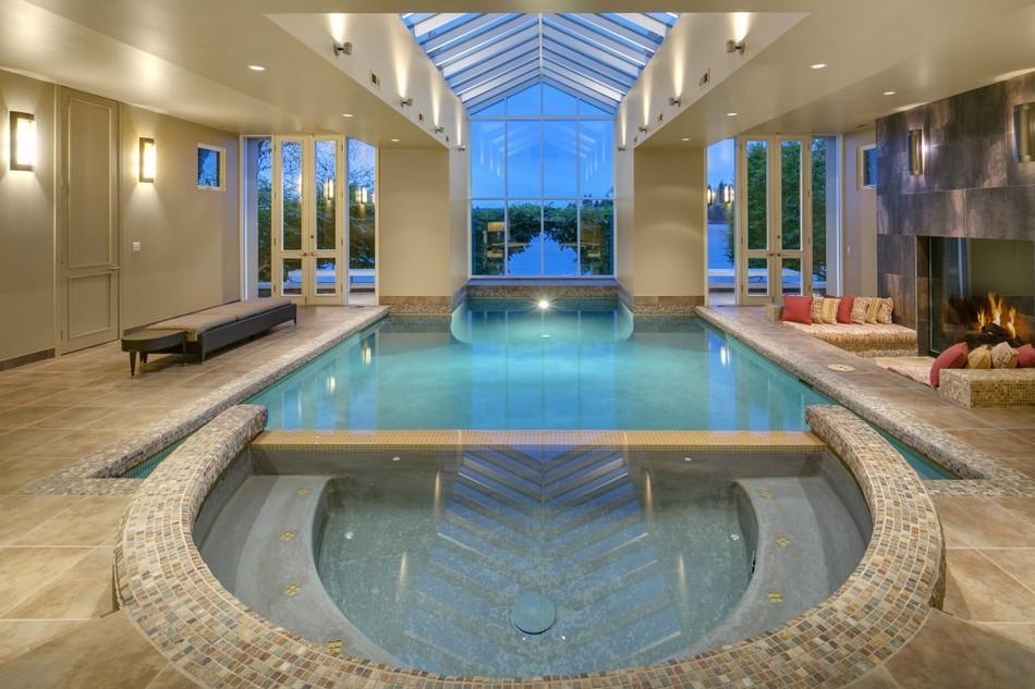 Luxus otthon washingtonban k szh z port l for Royal home designs