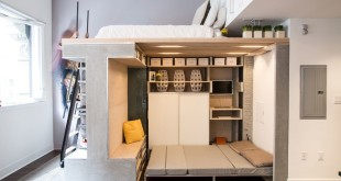 The-Domino-Loft-guest-bed