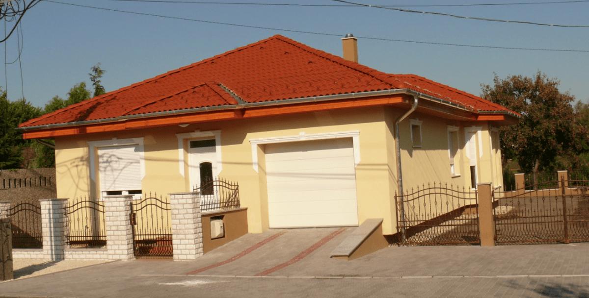 külső kulcsrakész ház CSOK támogatás33