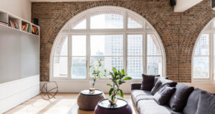 Arched-Windows
