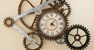 gear-looks-wall-clocks