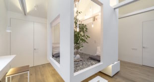 Ruetemple-modular-house-box-with-tree