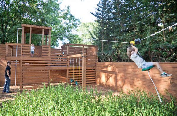 backyard-zip-line