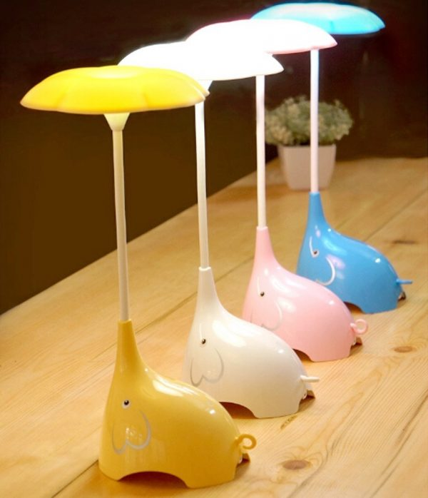 elephants-spouting-umbrellas-baby-room-lamps-600x698