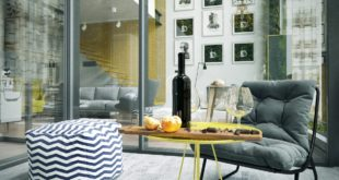 yellow-and-grey-apartment-interior-decor
