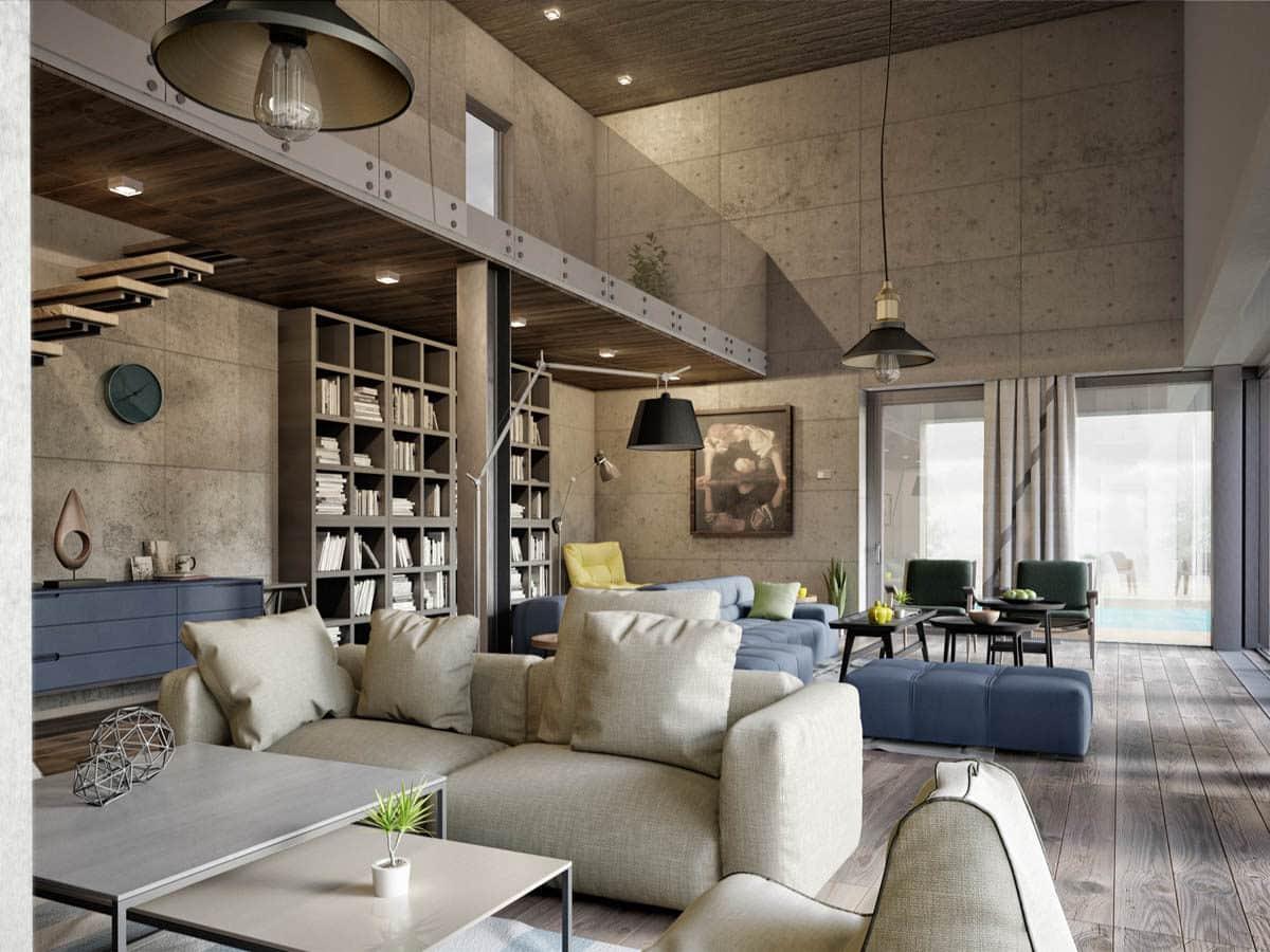 concrete-wall-design