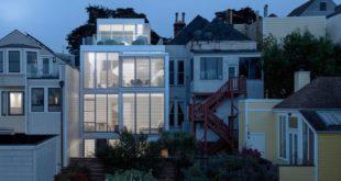 Alamo-Square-Residence-rear-facade