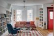 Project: 10th Avenue Architect: Barker Freeman Design Office Stylist:  Brice Gaillard Location: Brooklyn, NY