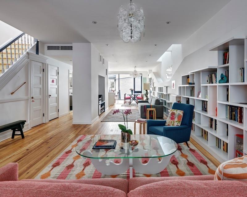 Project: 10th Avenue Architect: Barker Freeman Design Office Stylist: Brice Gaillard Location: Brooklyn, NY