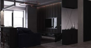 Open-plan-lounge