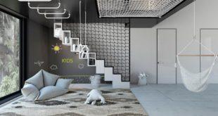 Under-stair-storage